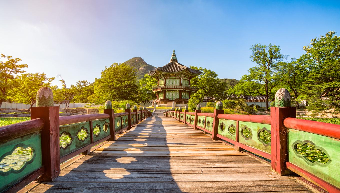 Exploring Korea: Top Destinations
