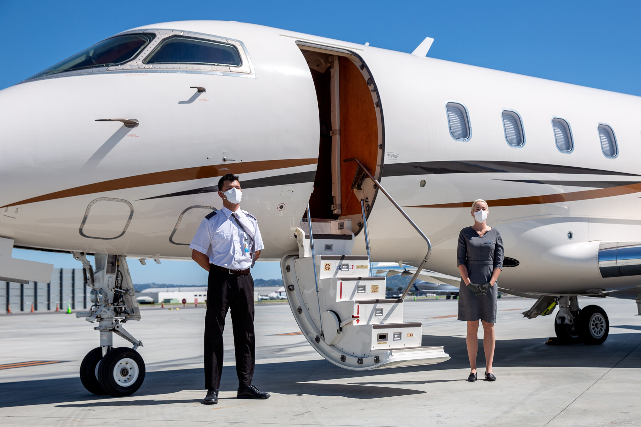 Why I Choose A Private Jet Membership Card