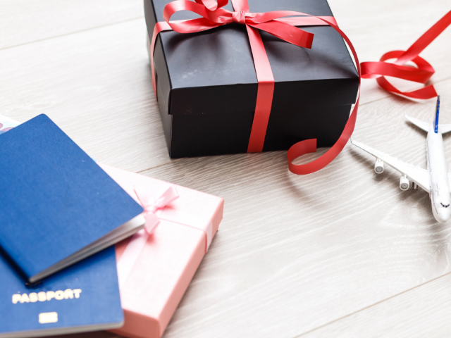 Perfect Travel Gifts for Men